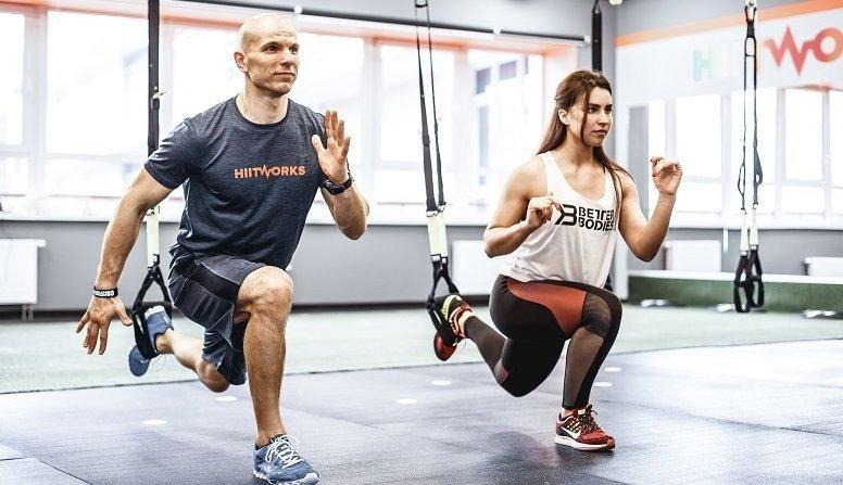 Сеть фитнес-студий в Киеве: как найти лучшую и сделать тело идеальным, фото-4