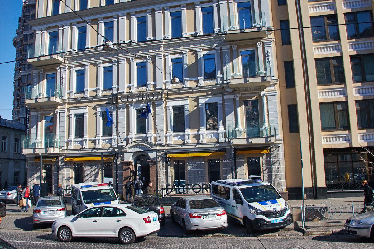 В номере киевской гостиницы обнаружили тело 19-летней девушки, - ФОТО, фото-2, Фото: Информатор