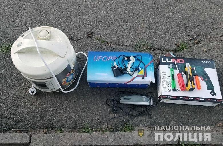В Киеве задержали ″домушника″, на счету которого 26 квартирных краж, фото-2