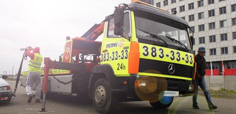 Эвакуировать авто в Киеве – быстро, доступно, качественно!, фото-3