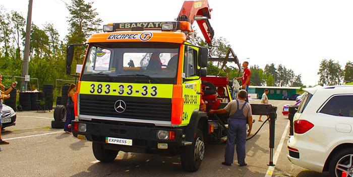 Эвакуировать авто в Киеве – быстро, доступно, качественно!, фото-2