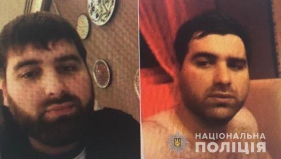 В Киеве разыскивают мужчину, который подозревается в преступлении, - ФОТО, фото-1