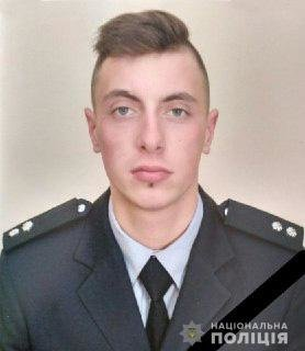 Убийство полицейского под Киевом: задержан подозреваемый, который нанес смертельный удар, фото-1