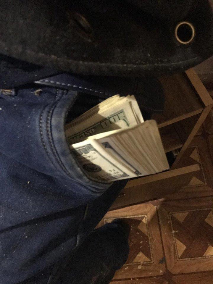 ″Ваш сын попал в ДТП″: в Киеве мошенник почти выманил по телефону более 6 тыс долларов, фото-2