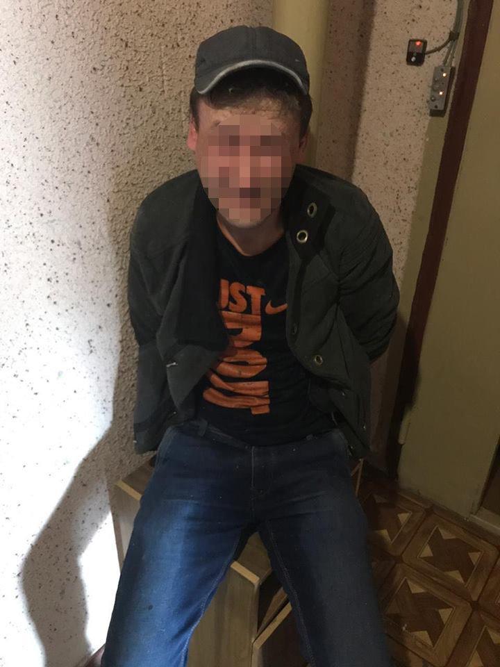 ″Ваш сын попал в ДТП″: в Киеве мошенник почти выманил по телефону более 6 тыс долларов, фото-1