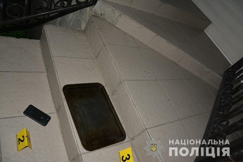 Под Киевом убили главу фермерского хозяйства, - ФОТО, фото-3