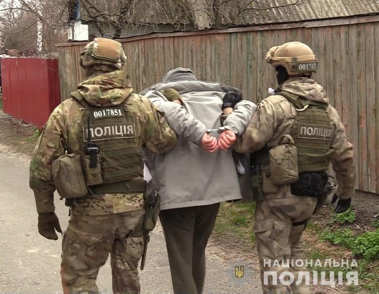 """Застрелили в """"Мерседесе"""" под домом: полиция Киева раскрыла убийство ювелира Киселева, фото-7"""