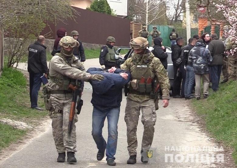 """Застрелили в """"Мерседесе"""" под домом: полиция Киева раскрыла убийство ювелира Киселева, фото-6"""