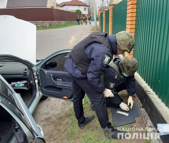 """Застрелили в """"Мерседесе"""" под домом: полиция Киева раскрыла убийство ювелира Киселева, фото-4"""