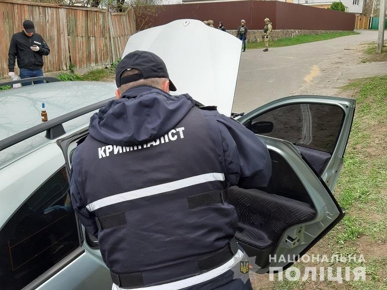 """Застрелили в """"Мерседесе"""" под домом: полиция Киева раскрыла убийство ювелира Киселева, фото-3"""