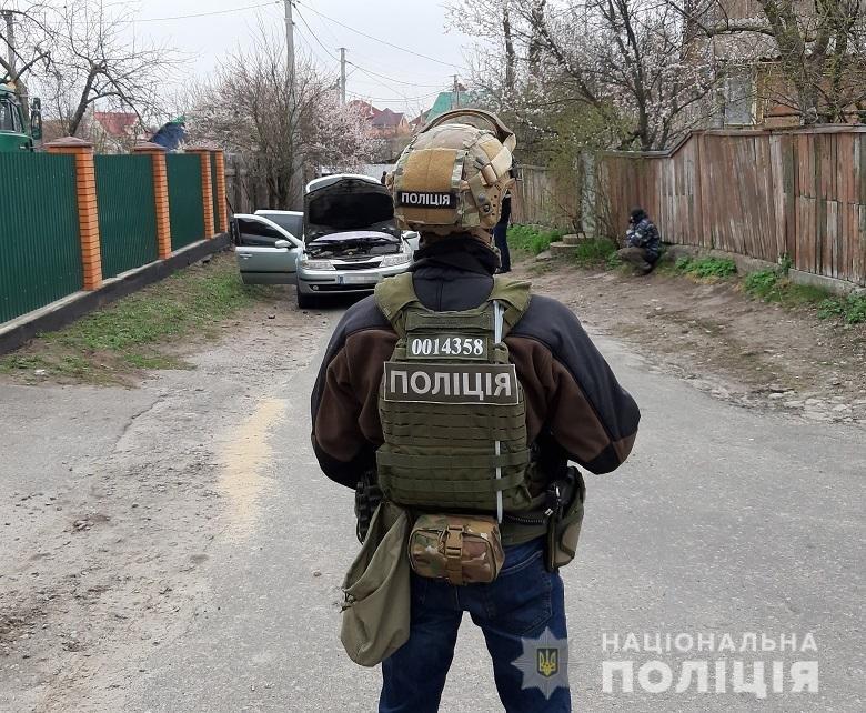 """Застрелили в """"Мерседесе"""" под домом: полиция Киева раскрыла убийство ювелира Киселева, фото-2"""