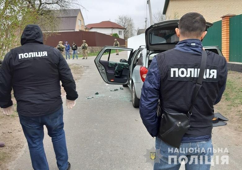 """Застрелили в """"Мерседесе"""" под домом: полиция Киева раскрыла убийство ювелира Киселева, фото-1"""