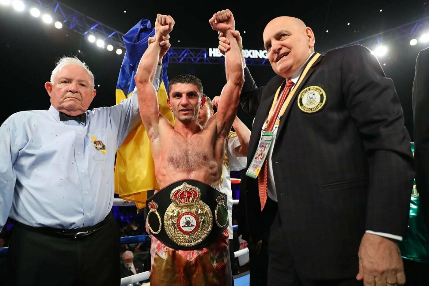 В Киеве состоится боксерский поединок за пояс чемпиона WBA, фото-1, Фото: union-boxing.com