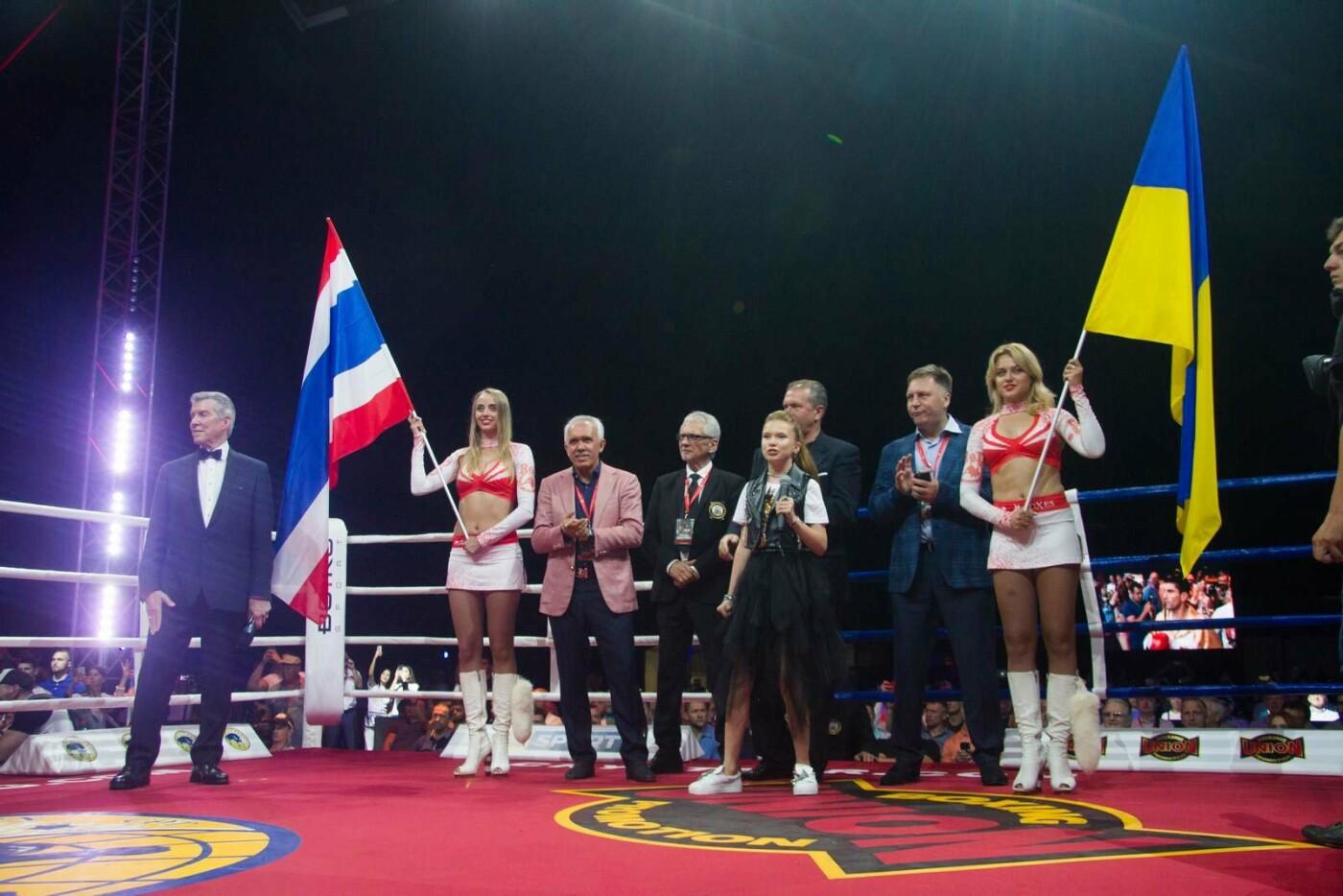 В Киеве состоится боксерский поединок за пояс чемпиона WBA, фото-2, Фото: union-boxing.com