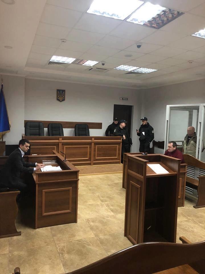Убийство ювелира в Киеве: подозреваемым избрали меру пресечения, фото-1