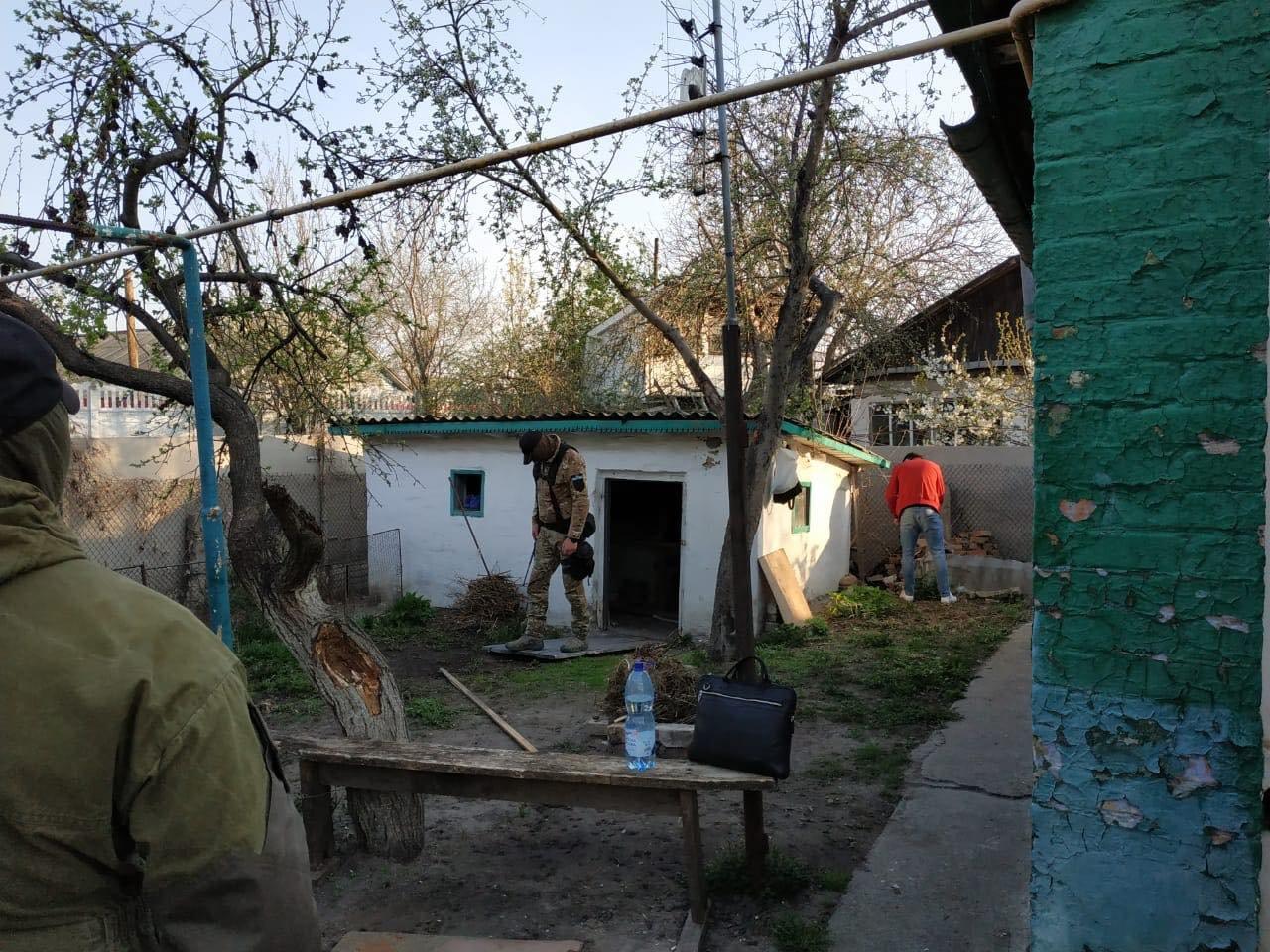 В Киеве двое мужчин похитили человека, чтобы завладеть его квартирой на Подоле, - ФОТО, фото-1