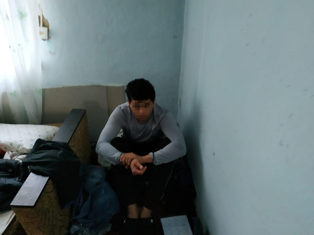В Киеве двое мужчин похитили человека, чтобы завладеть его квартирой на Подоле, - ФОТО, фото-2