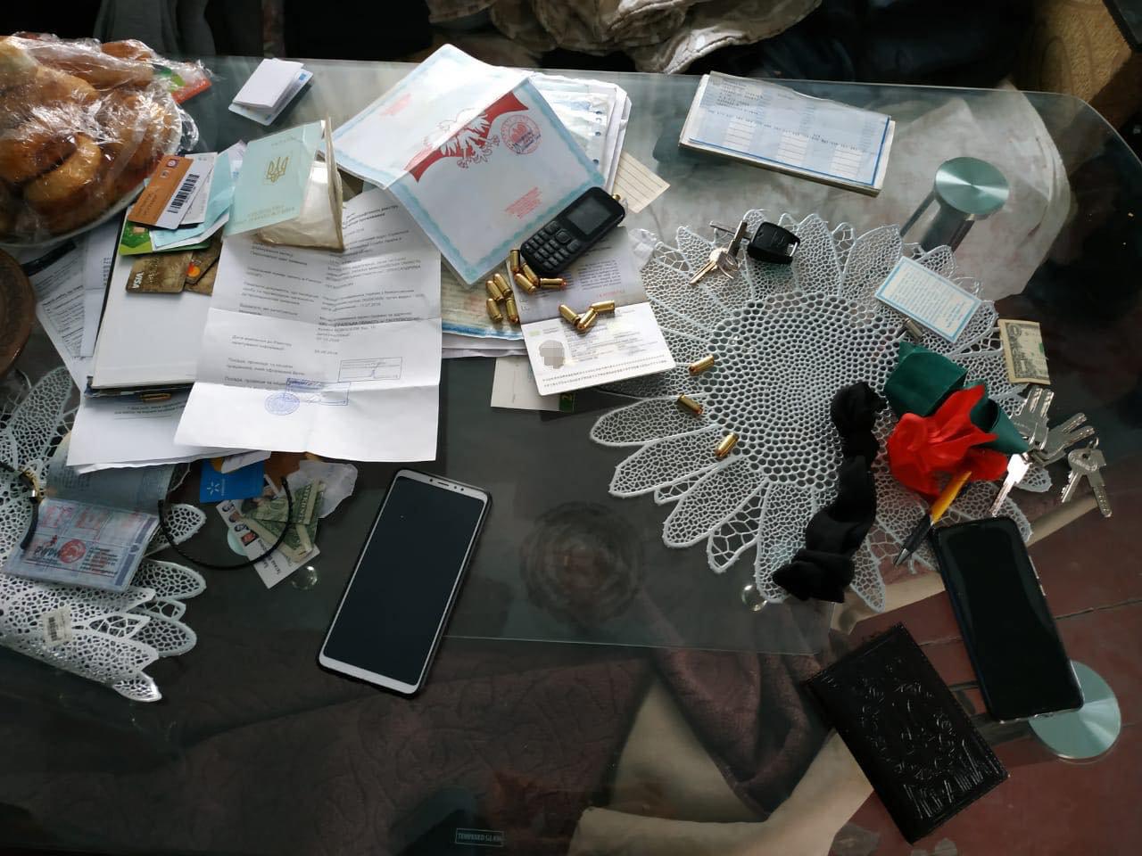 В Киеве двое мужчин похитили человека, чтобы завладеть его квартирой на Подоле, - ФОТО, фото-3