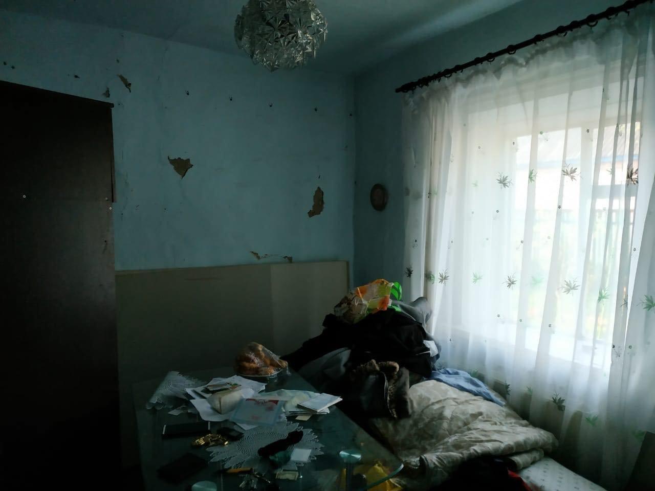В Киеве двое мужчин похитили человека, чтобы завладеть его квартирой на Подоле, - ФОТО, фото-4