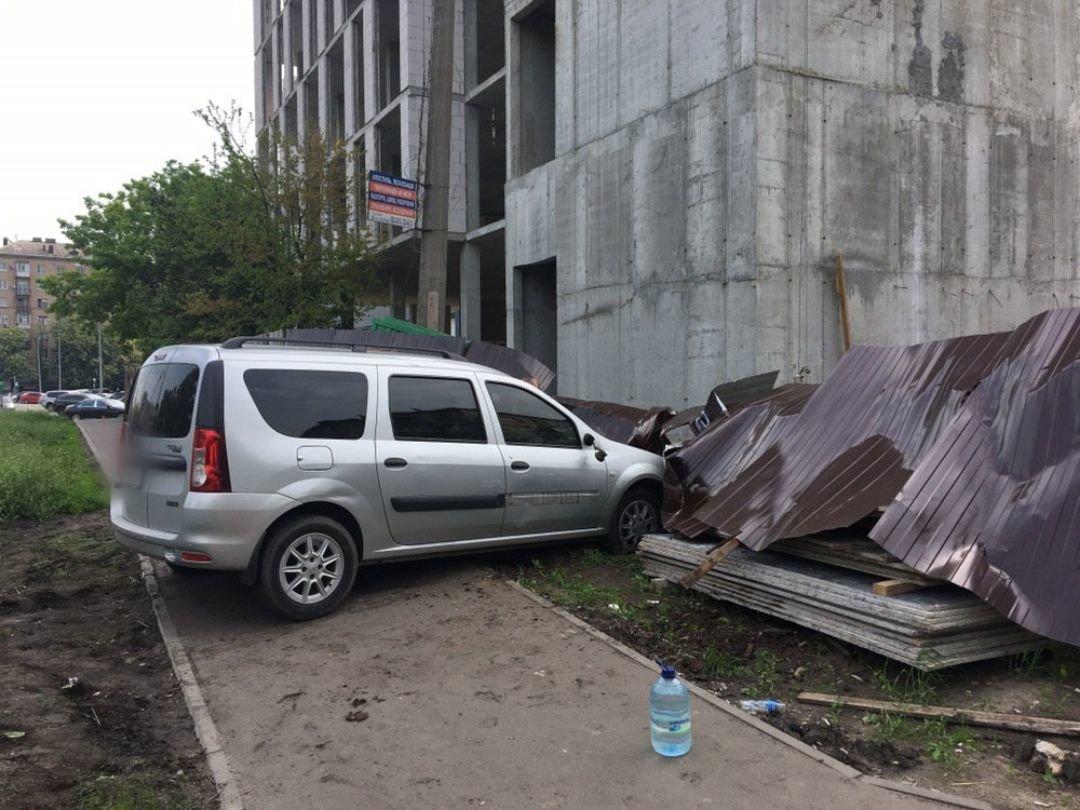 Фото: пресс-службы патрульной полиции в Киевской области
