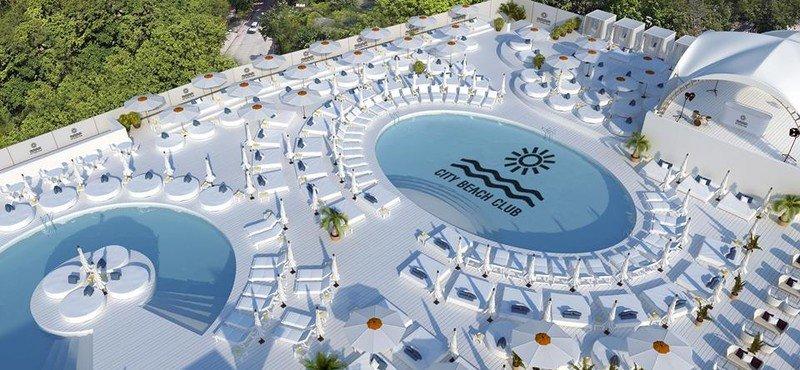 Топ-7 бассейнов Киева: адреса и цены столичных мест, где можно плавать и загорать, - ФОТО, фото-2