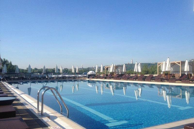 Топ-7 бассейнов Киева: адреса и цены столичных мест, где можно плавать и загорать, - ФОТО, фото-3