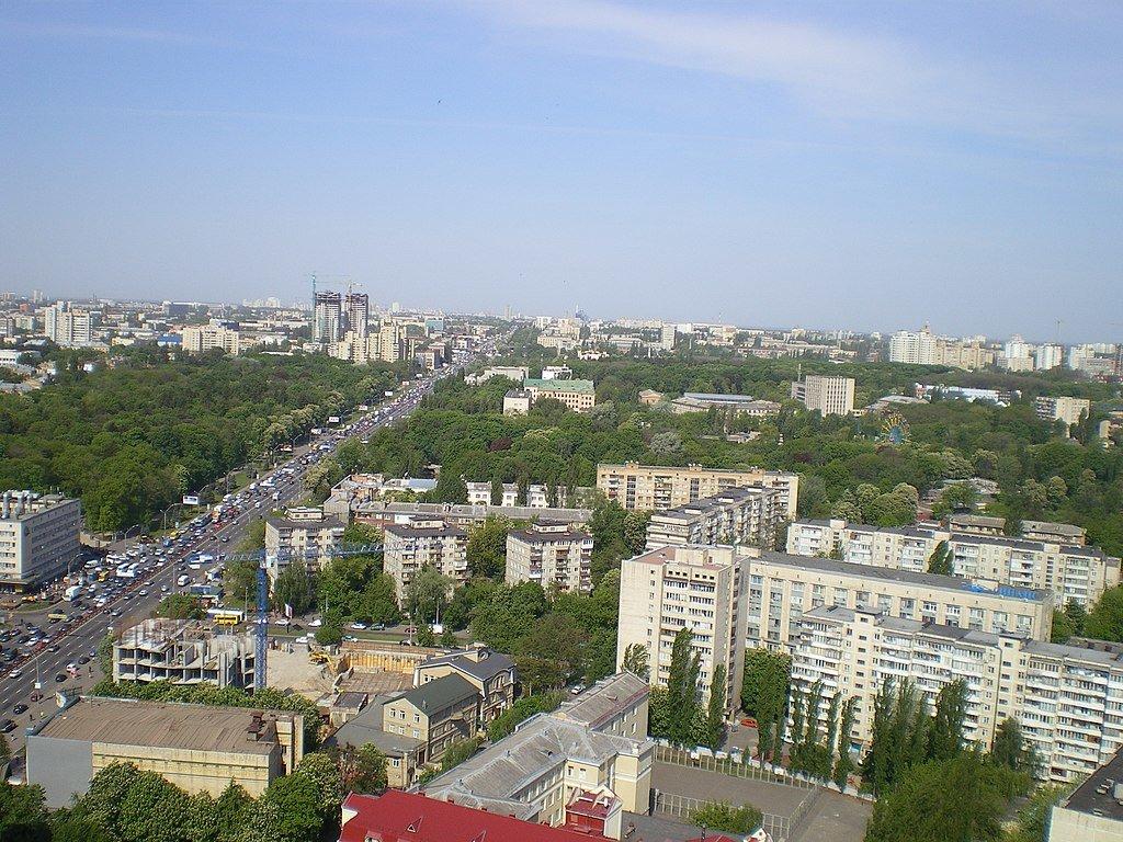 """Как добраться до аэропорта """"Борисполь"""" из разных районов Киева, фото-13"""