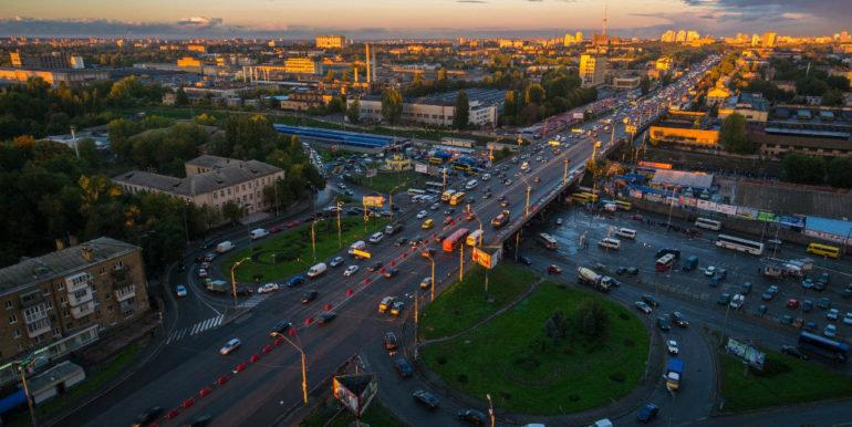 """Как добраться до аэропорта """"Борисполь"""" из разных районов Киева, фото-1"""