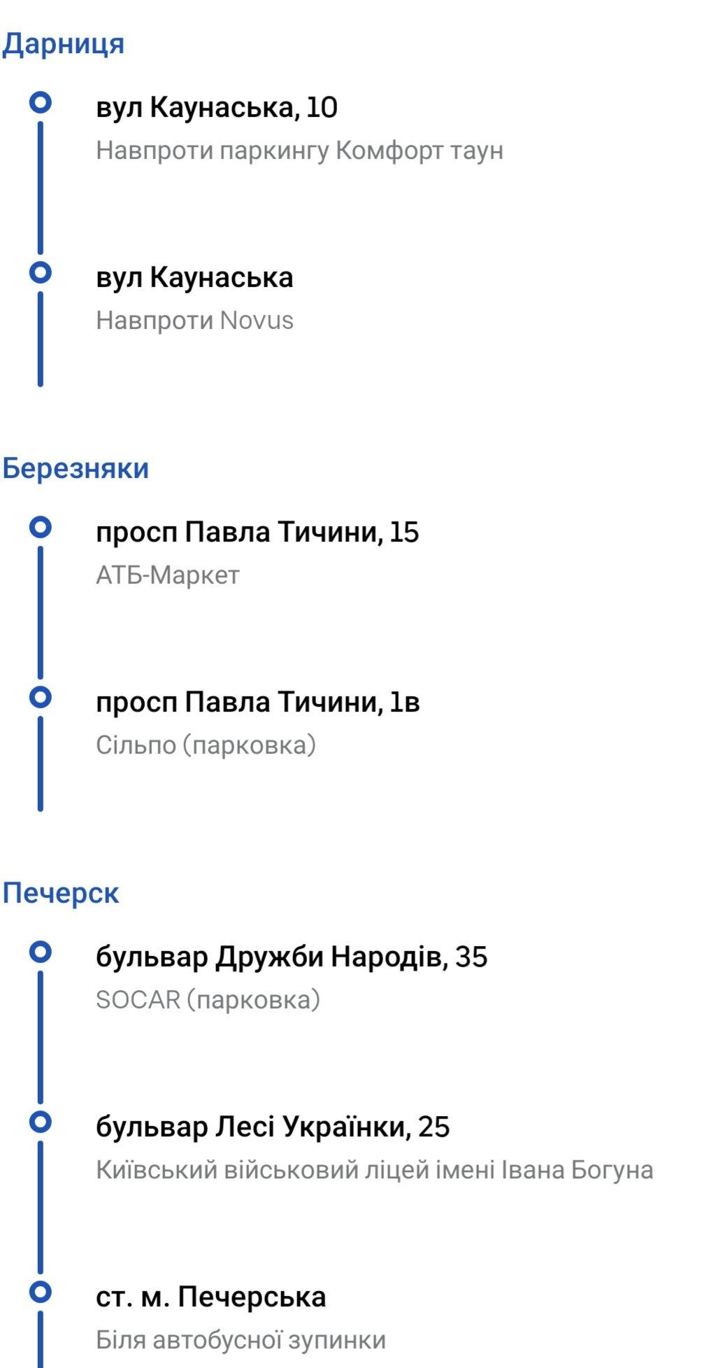 """Маршрутки Киева: где ездят, как работают и сколько стоит проезд в автобусах """"Uber Shuttle"""", фото-7"""