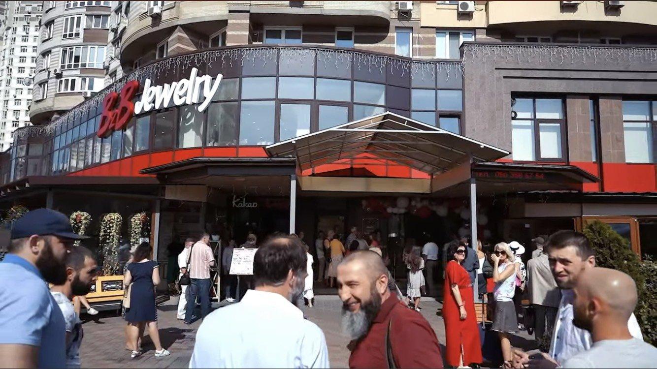 b2b.jewelry Киев