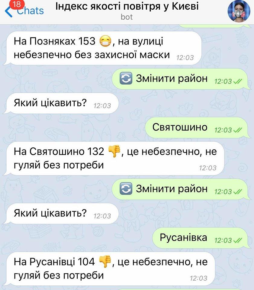 Смог в Киеве: что известно по состоянию на сегодня, фото-2