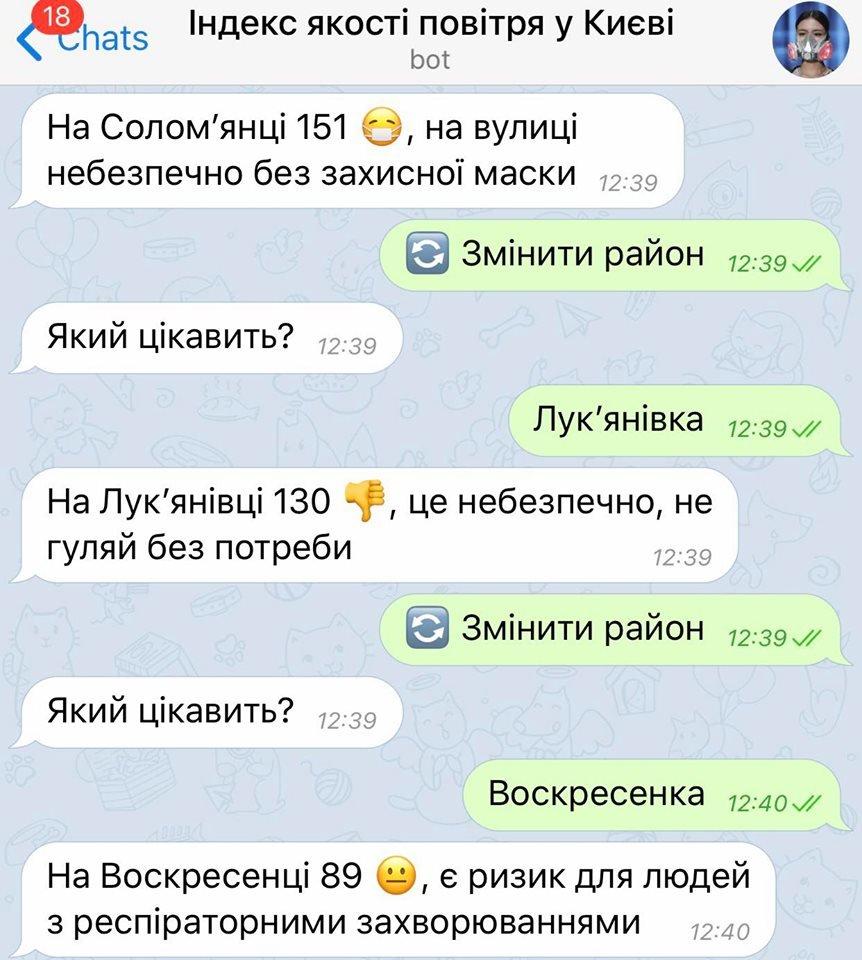 Смог в Киеве: что известно по состоянию на сегодня, фото-3