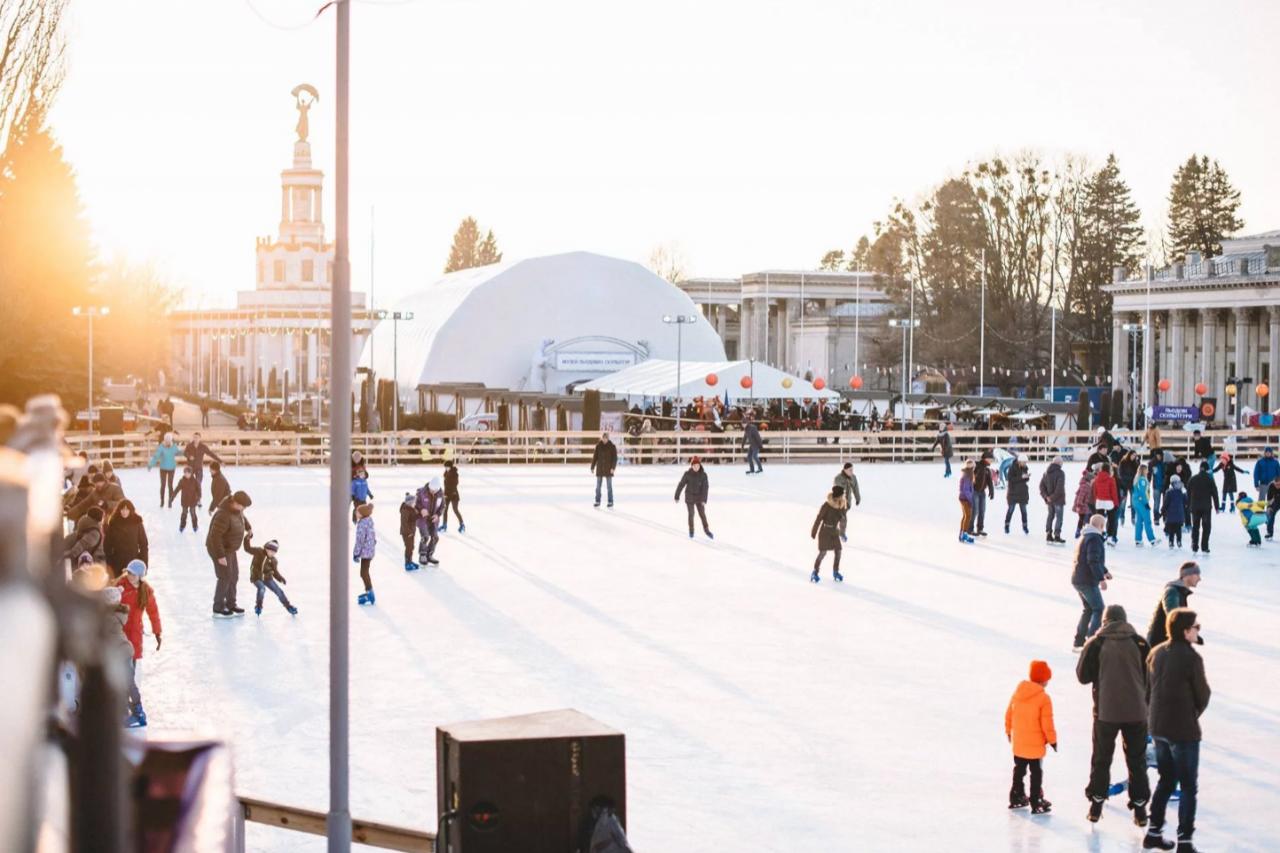 25 идей, как сделать так, чтобы эта зима в Киеве была крутой, фото-9