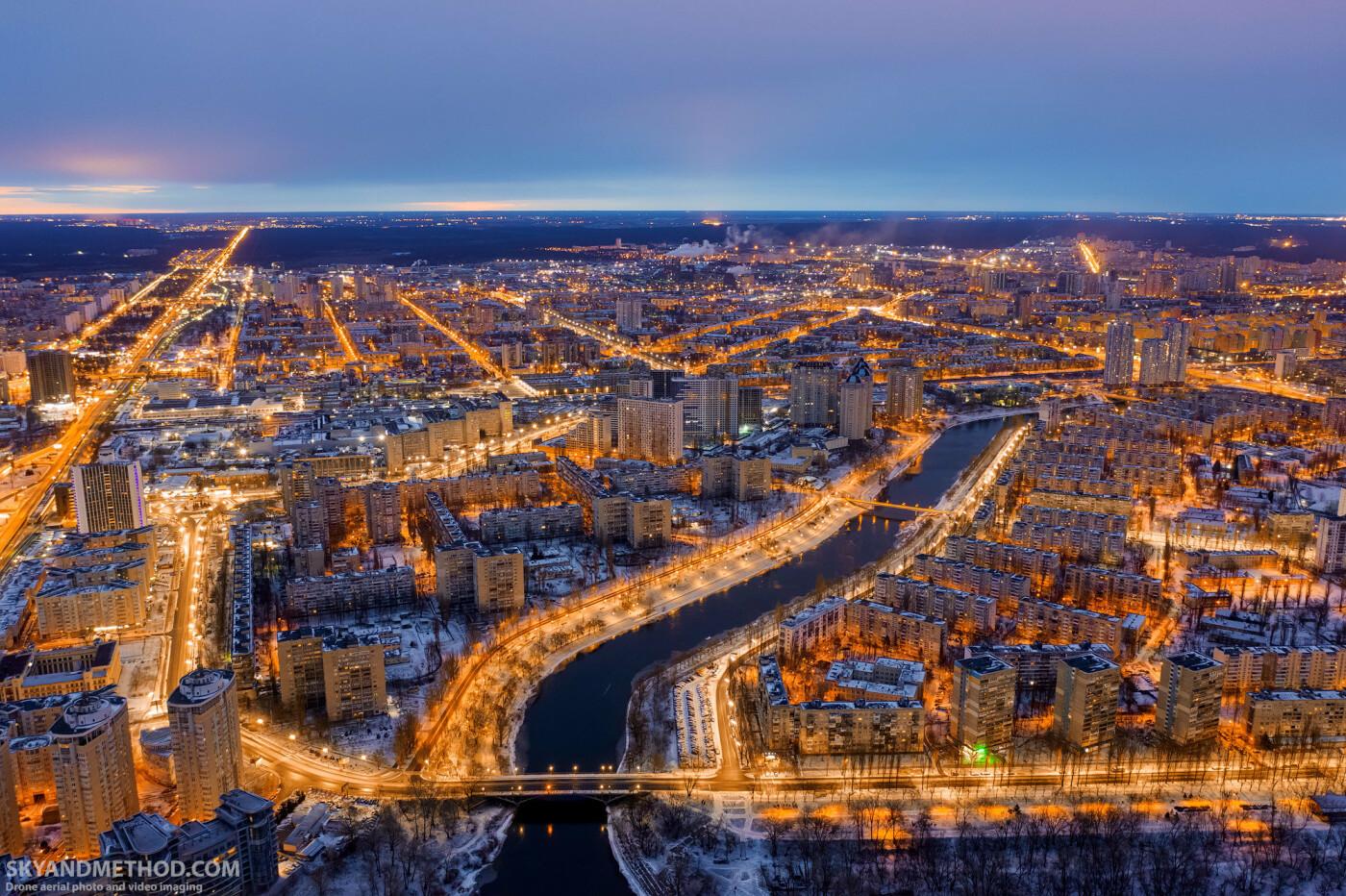 10 мест для зимних прогулок в Киеве , фото-5