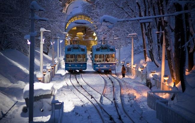 10 мест для зимних прогулок в Киеве , фото-2