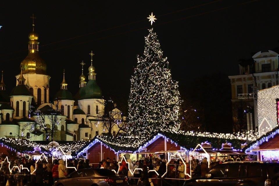 10 мест для зимних прогулок в Киеве , фото-8