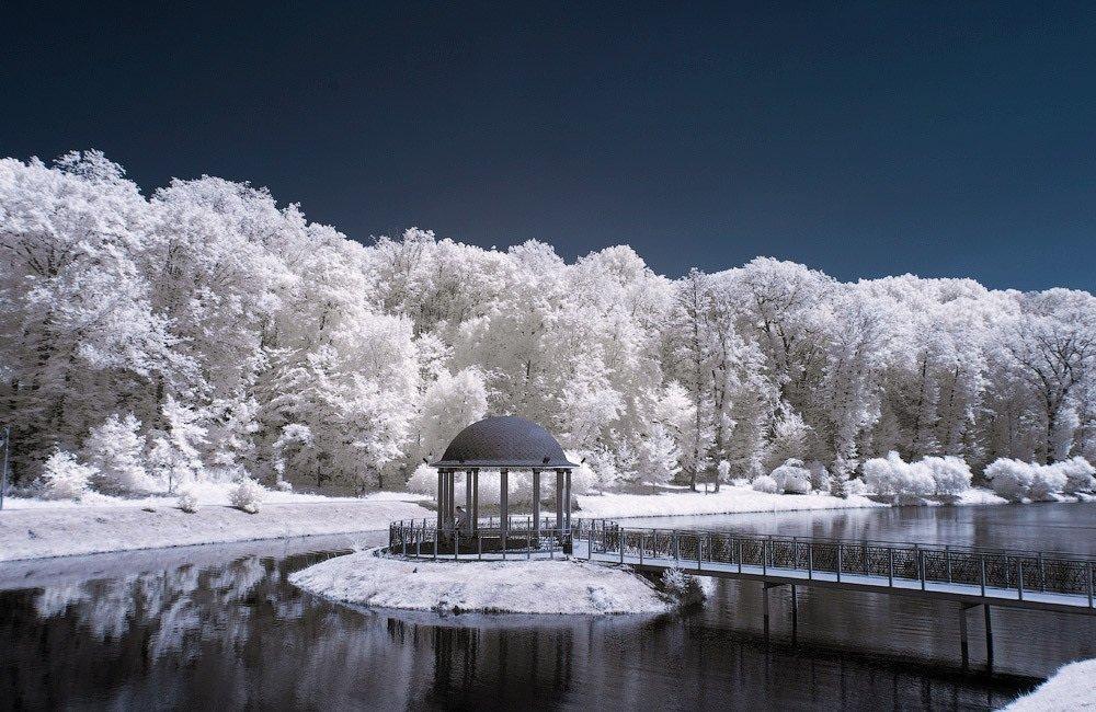 10 мест для зимних прогулок в Киеве , фото-10
