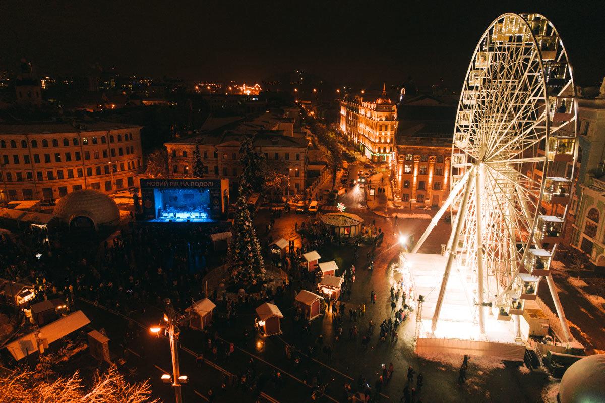 10 мест для зимних прогулок в Киеве , фото-7