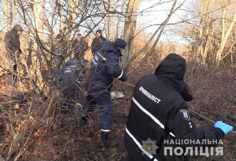 Подозреваемые в похищении и убийстве иностранца задержаны в Киеве, - ФОТО , фото-2