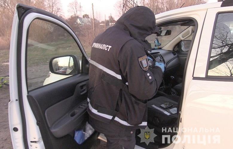Подозреваемые в похищении и убийстве иностранца задержаны в Киеве, - ФОТО , фото-3