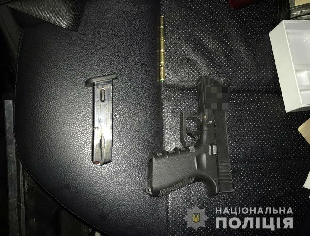 Подозреваемые в похищении и убийстве иностранца задержаны в Киеве, - ФОТО , фото-4