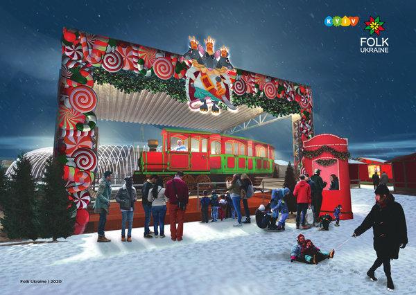 Праздник приближается: в КГГА рассказали, как в Киеве будут праздновать Новый год и Рождество , фото-4