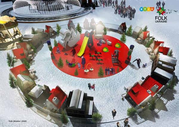 Праздник приближается: в КГГА рассказали, как в Киеве будут праздновать Новый год и Рождество , фото-5