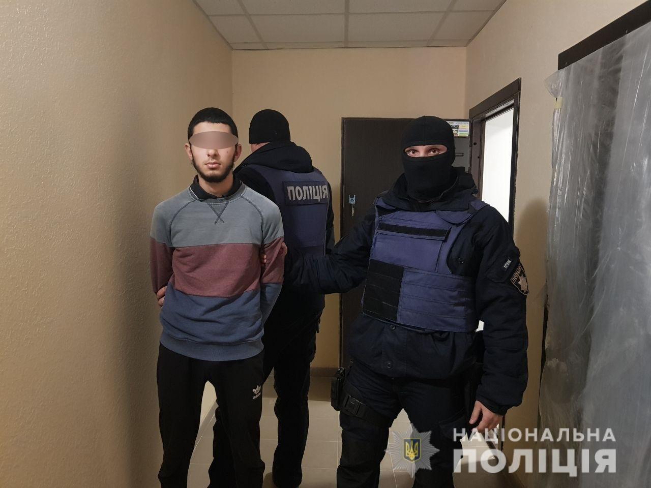 На Киевещине участник террористической организации ИГИЛ и его подельники  жестоко избили супругогов, мужчина погиб, фото-1