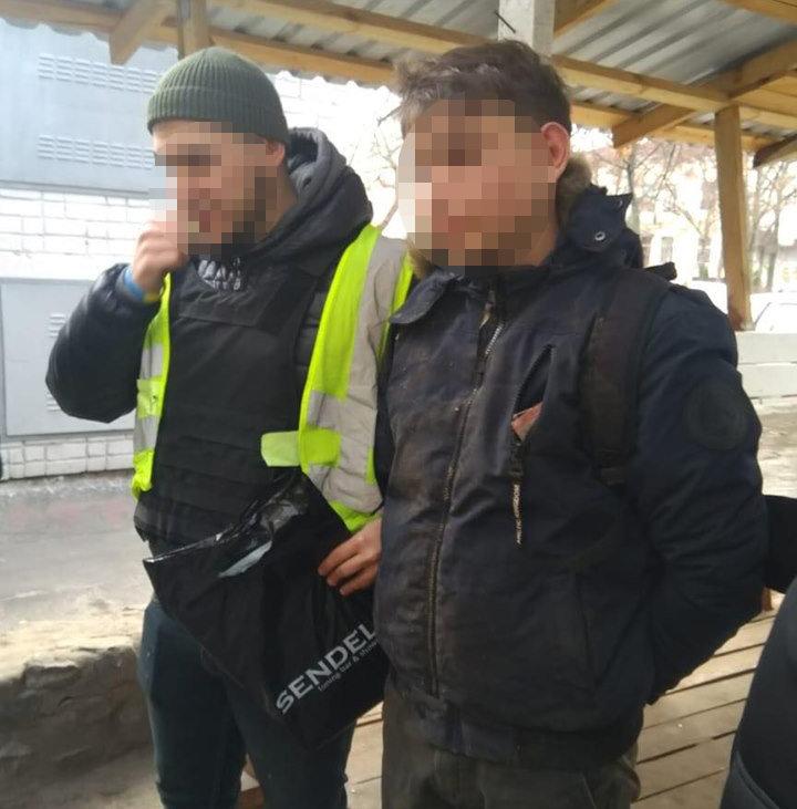 19-летний киевлянин подозревается в изнасиловании 11-летней девочки, - ФОТО, фото-1