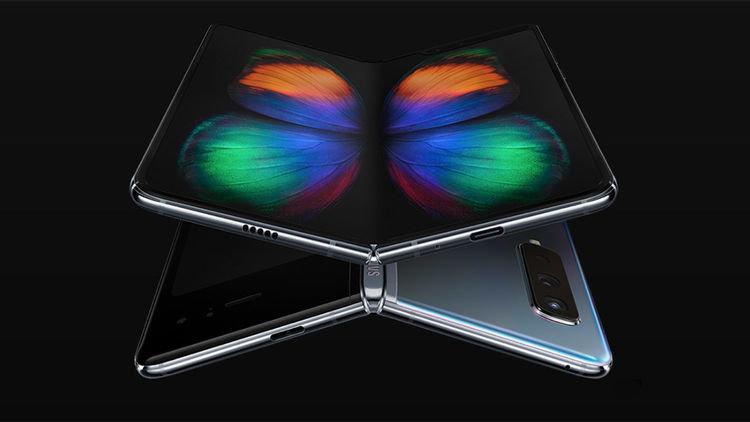 Обзор Samsung Galaxy Fold, фото-1