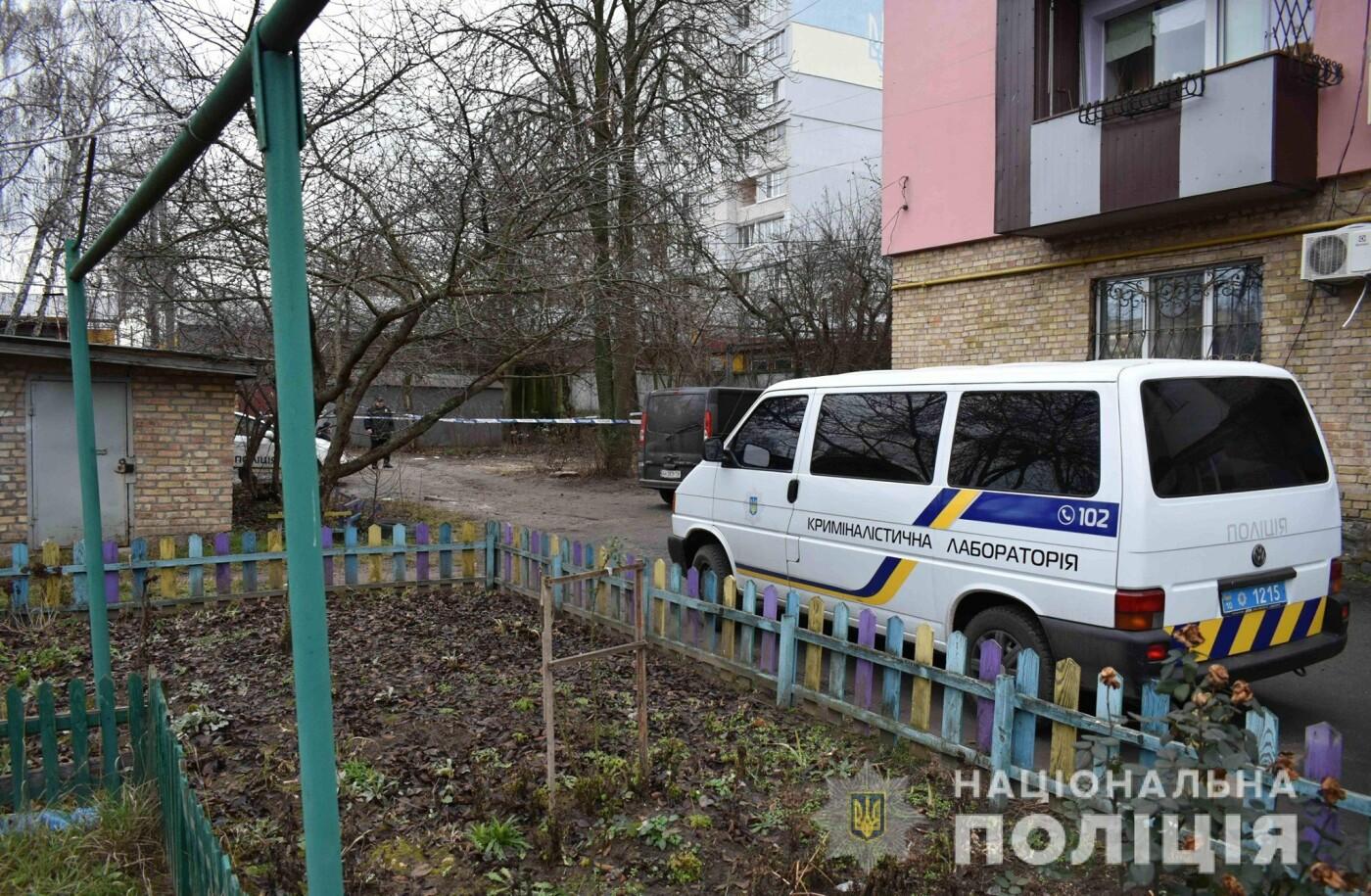 На Киевщине водитель совершил смертельное ДТП и скрылся, - ФОТО  , фото-2