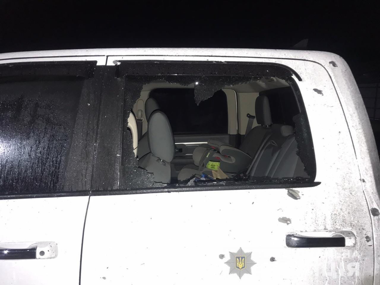 На Киевщине прогремел взрыв: неизвестный покушался на предпринимателей, - ФОТО, фото-2
