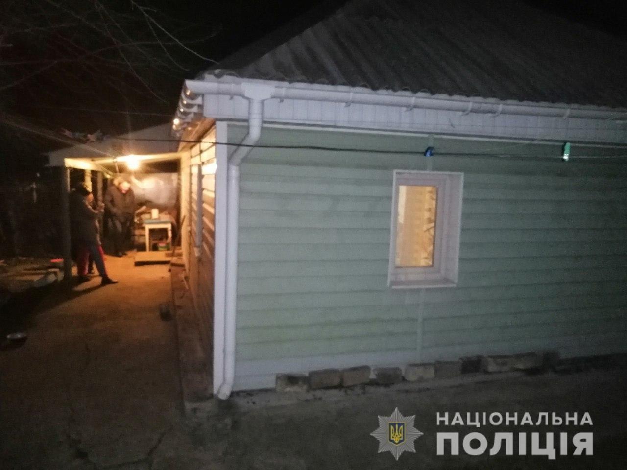 На Киевщине женщина лишила жизни спящего сожителя: детали, фото-1