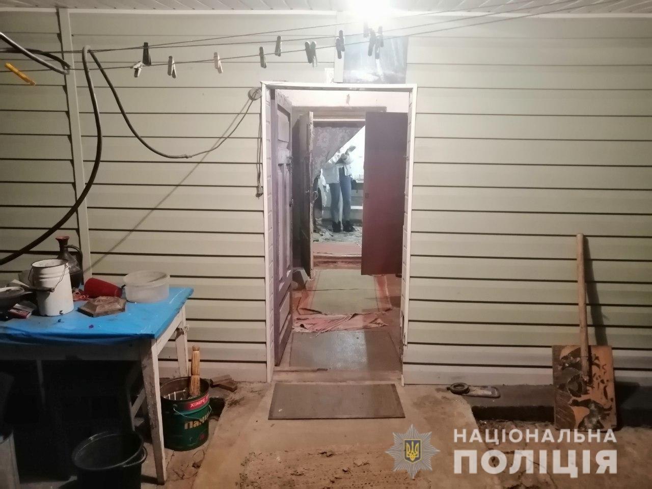 На Киевщине женщина лишила жизни спящего сожителя: детали, фото-2